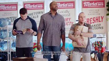 Hefty Ultra Strong TV Spot, 'Waiting Husbands' Featuring John Cena - Thumbnail 6