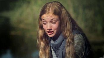 Kellogg's Raisin Bran Crunch Apple Strawberry TV Spot, 'Fishing'