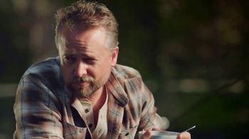 Kellogg's Raisin Bran Crunch Apple Strawberry TV Spot, 'Fishing' - Thumbnail 3