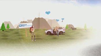 Subaru Share the Love Event TV Spot, 'Charitable Donation' [T2] - Thumbnail 2