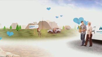 Subaru Share the Love Event TV Spot, 'Charitable Donation' [T2] - Thumbnail 3