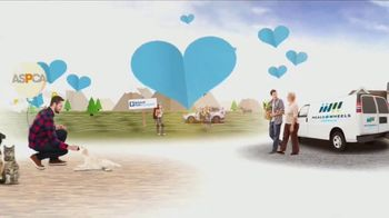 Subaru Share the Love Event TV Spot, 'Charitable Donation' [T2] - Thumbnail 4