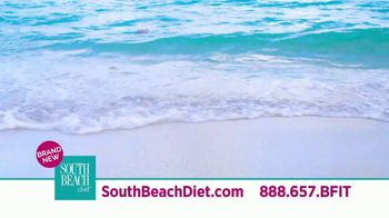 South Beach Diet TV Spot, 'See Results Fast' Featuring Jessie James Decker - Thumbnail 1