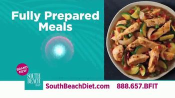 South Beach Diet TV Spot, 'See Results Fast' Featuring Jessie James Decker - Thumbnail 3