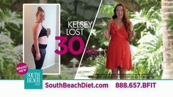 South Beach Diet TV Spot, 'See Results Fast' Featuring Jessie James Decker - Thumbnail 6