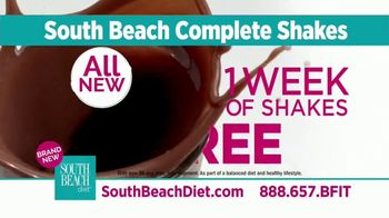 South Beach Diet TV Spot, 'See Results Fast' Featuring Jessie James Decker - Thumbnail 7