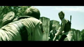 Maze Runner: The Death Cure - Alternate Trailer 1