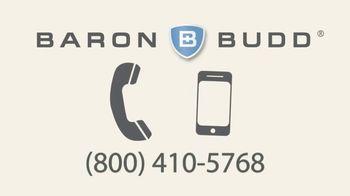 Baron & Budd, P.C. TV Spot, 'Mesothelioma Kit' - Thumbnail 7