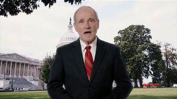 Congressional Sportsmen's Foundation TV Spot, 'Share' Featuring Jim Risch - Thumbnail 1