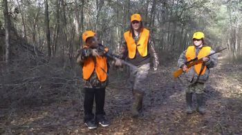 Congressional Sportsmen's Foundation TV Spot, 'Conservationists' - Thumbnail 8