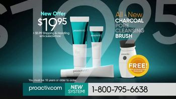 ProactivMD TV Spot, 'Clear Difference: Free Charcoal Brush' - Thumbnail 7