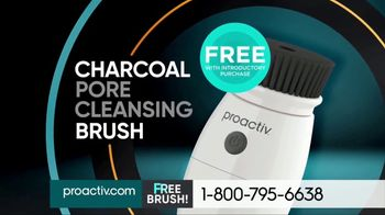 ProactivMD TV Spot, 'Clear Difference: Free Charcoal Brush' - Thumbnail 4