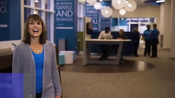 Independence Blue Cross TV Spot, 'Independence Live' Featuring LuAnn Cahn - Thumbnail 1