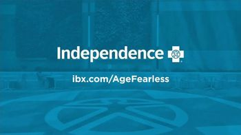 Independence Blue Cross TV Spot, 'Independence Live' Featuring LuAnn Cahn - Thumbnail 10