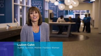 Independence Blue Cross TV Spot, 'Independence Live' Featuring LuAnn Cahn - Thumbnail 2