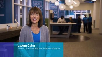 Independence Blue Cross TV Spot, 'Independence Live' Featuring LuAnn Cahn - Thumbnail 3