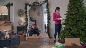 Lowe's TV Spot, 'The Moment: Winter Wonderland' - Thumbnail 1