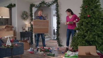 Lowe's TV Spot, 'The Moment: Winter Wonderland' - Thumbnail 2