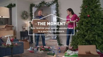 Lowe's TV Spot, 'The Moment: Winter Wonderland' - Thumbnail 3