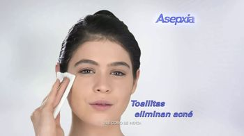 Asepxia TV Spot, 'Irresistible' [Spanish] - Thumbnail 9