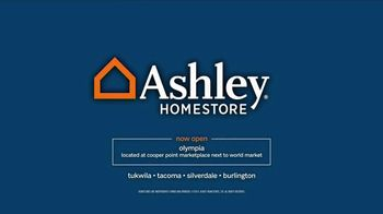 Ashley HomeStore 13th Month Sale TV Spot, 'Hurry In' - Thumbnail 5