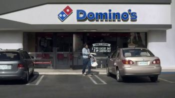 Domino's Carryout Insurance TV Spot, 'The Call' - Thumbnail 1