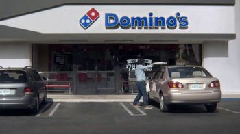 Domino's Carryout Insurance TV Spot, 'The Call' - Thumbnail 2