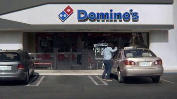 Domino's Carryout Insurance TV Spot, 'The Call' - Thumbnail 3