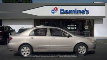 Domino's Carryout Insurance TV Spot, 'The Call' - Thumbnail 6