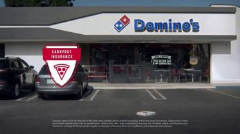 Domino's Carryout Insurance TV Spot, 'The Call' - Thumbnail 8
