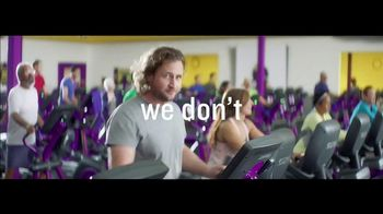 Planet Fitness $1 Down Sale TV Spot, 'Scale' - Thumbnail 6