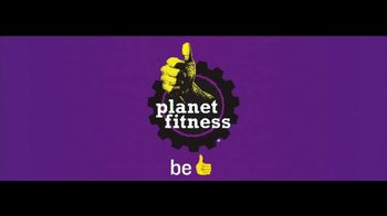 Planet Fitness $1 Down Sale TV Spot, 'Scale' - Thumbnail 7