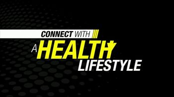 Fitness Connection TV Spot, 'Healthy Lifestyle' - Thumbnail 3