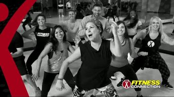 Fitness Connection TV Spot, 'Healthy Lifestyle' - Thumbnail 5