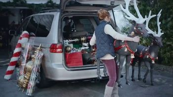 GMC Season to Upgrade TV Spot, 'Reindeer Sale' [T2]