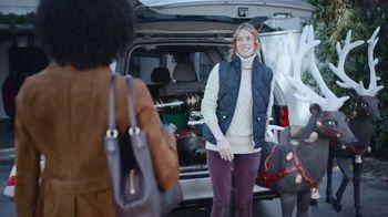 GMC Season to Upgrade TV Spot, 'Reindeer Sale' [T2] - Thumbnail 2