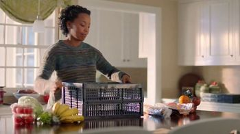 The Home Depot TV Spot, 'Storage Solutions: Husky Totes' - Thumbnail 5