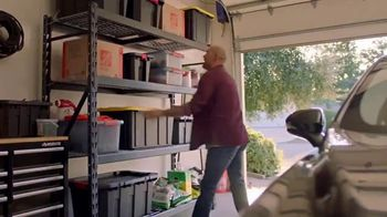 The Home Depot TV Spot, 'Storage Solutions: Husky Totes' - Thumbnail 8