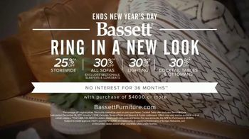 Bassett Ring in a New Look TV Spot, 'HGTV Home: Young Professionals' - Thumbnail 9
