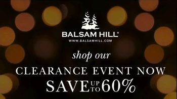 Balsam Hill Clearance Event TV Spot, 'Save Up to 60 Percent' - Thumbnail 9