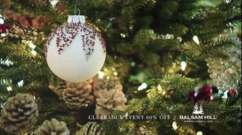 Balsam Hill Clearance Event TV Spot, 'Save Up to 60 Percent' - Thumbnail 3