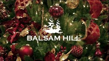 Balsam Hill Clearance Event TV Spot, 'Save Up to 60 Percent'