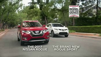2017 Nissan Rogue TV Spot, 'Car-Buying Season' Featuring Tim Tebow [T2] - Thumbnail 8