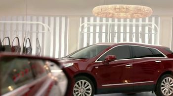 Cadillac Season's Best TV Spot, 'Fully Dressed' Song by Lizzo [T2] - Thumbnail 5