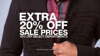 Macy's After Christmas Sale TV Spot, 'Tons of New Markdowns' - Thumbnail 2