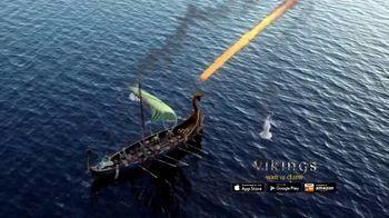 Vikings: War of Clans TV Spot, 'Office Battle' - Thumbnail 1