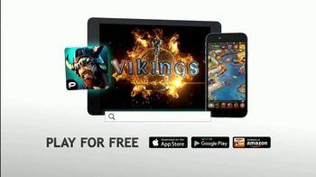Vikings: War of Clans TV Spot, 'Office Battle' - Thumbnail 10