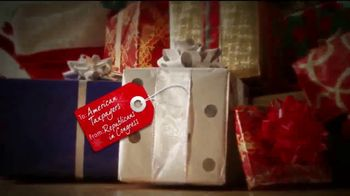 45Committee TV Spot, 'Merry Christmas' - Thumbnail 3