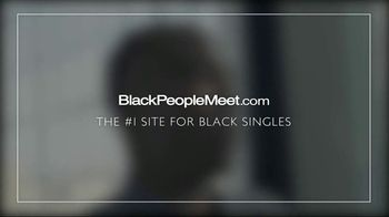 BlackPeopleMeet.com TV Spot, 'Black Love Is Like No Other Love' - Thumbnail 8