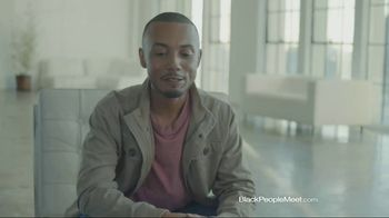 BlackPeopleMeet.com TV Spot, 'Black Love Is Like No Other Love'